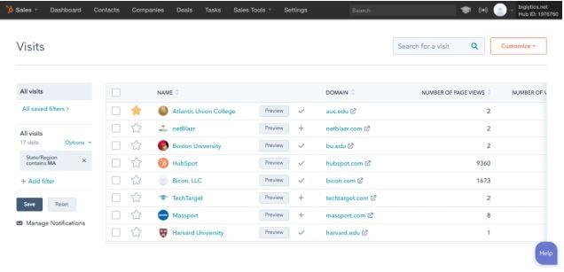 Hubspot_Prospects_tool