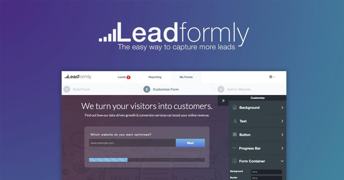 Leadformly
