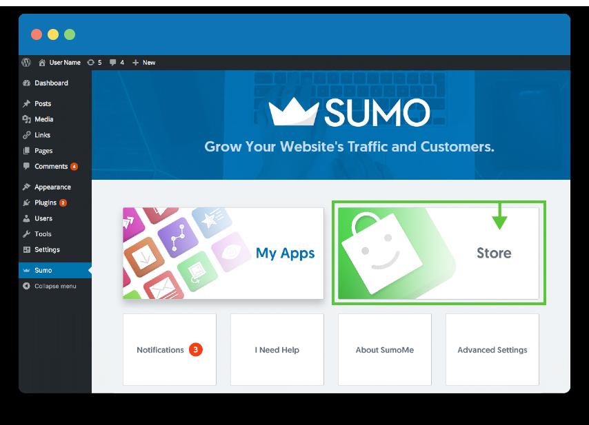 sumo-app-for-wordpress