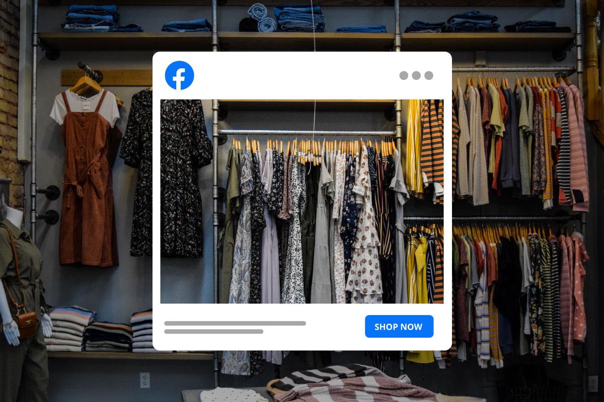 facebook shop app